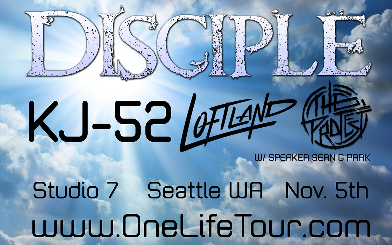One Life Tour Seattle